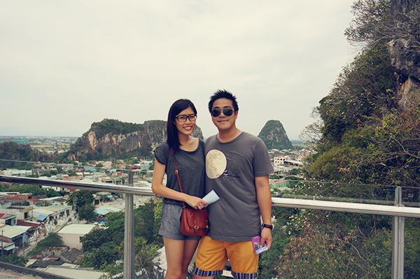 Marble Island, Da Nang